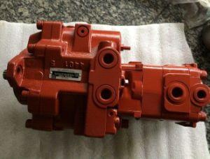 NACHI Piston Pump PVD-2b-50L3dps-21g High Pressure Hydraulic Pump pictures & photos