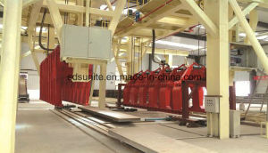 Hydraulic Convertible Frequency AAC Block Machine /AAC pictures & photos
