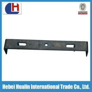 Wall Formwork Tie and Aluminium Formwork Flat Wall Tie Supplier pictures & photos