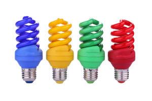 CFL Cheap Price Full Spriral Lamp
