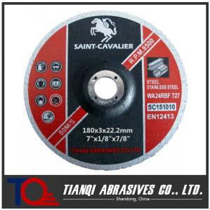"Cutting Wheel Cutting Dics Abrasives 7""X1/8""X7/8"" pictures & photos"