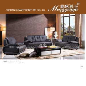 Top Grain Leather Luxury Sofa (2022#)