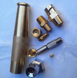 2015 High Quality Custom Precision CNC Machining pictures & photos