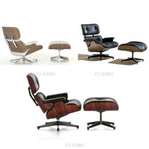 Classic Hotel Home Lounge Ottomans Barcelona Chair (FS-OT001+FS-OT002+FS-OT003) pictures & photos