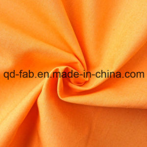 100%Cotton Solid Fabric-Many Color Available (QF13-0226) pictures & photos