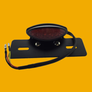 China Motorcycle Spare Parts, Motorbike Tail Lamp, LED Motorcycle Tail Light pictures & photos