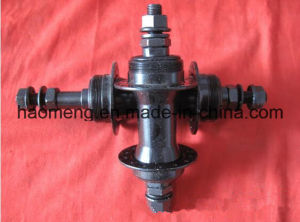 Best Selling High Quality Strong Bicycle Axle pictures & photos