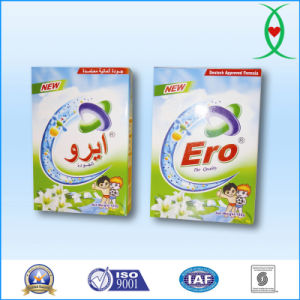 2 in 1 Detergent Washing Powder pictures & photos
