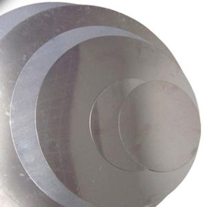 201 Stainless Steel Circle with High Quality and Low Price pictures & photos