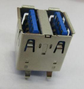 USB 3.0 Connectors pictures & photos