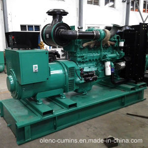 230kw-300kw Cummins Diesel Generator Set (TOP RANK OEM factory with CE certificate) pictures & photos