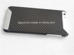 100% Real Carbon Fiber Mobile Phone Case