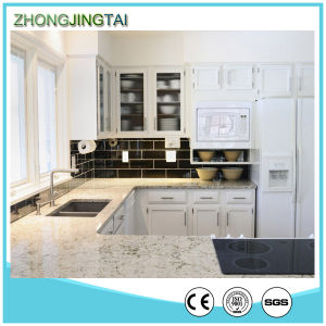 Acrylic Quartz Kitchen Table Top / Countertop Marble Solid Surface pictures & photos