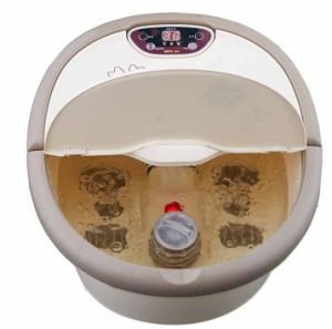 Foot SPA Massager and Foot Bath Type Massage Properties mm-516 pictures & photos