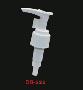 Newest Design High Quality Lotion Pump with Loking Clip pictures & photos