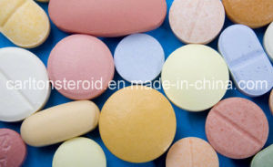 Muscle Growth Pharmaceutical Raw Materials CAS: 72-63-9 Dianabol pictures & photos