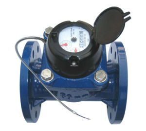 "Agriculture Irrigation Water Meter with Pulsed Output (2"" to 12"") pictures & photos"