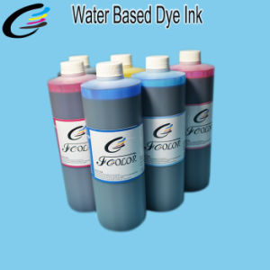 Warranty 36 Month Water Based Dye Ink for HP Designjet 5500PS 5000PS Refill Ink pictures & photos