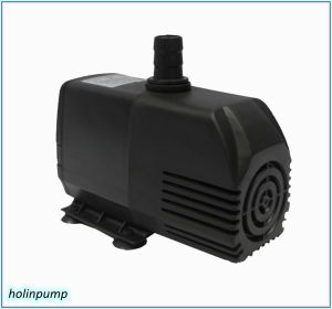 Submersible Fountain Garden Pond Pump Single Phase (Hl-2500F) Rotor Pump pictures & photos