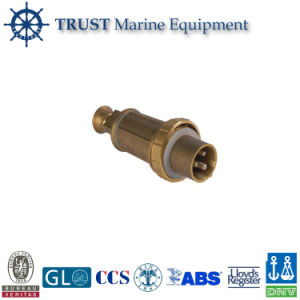 Marine Brass Explosion Proof Plug pictures & photos