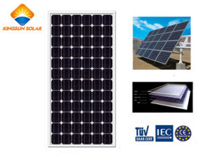 300W-320W Excellent Energy Power Mono-Crystalline Solar Panel Module pictures & photos