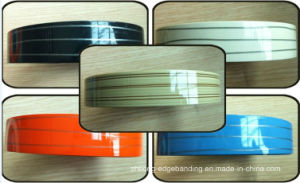 2015 China Best Selling High Gloss Yakeli or Acrylic Edge Banding