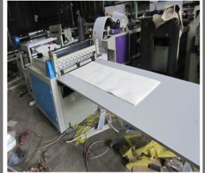 Auto Foam Roll Cutting Machine for EPE or Laminated Aluminum (DC-HQ600) pictures & photos
