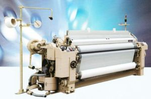 India Market Water Jet Loom Plain Machine pictures & photos