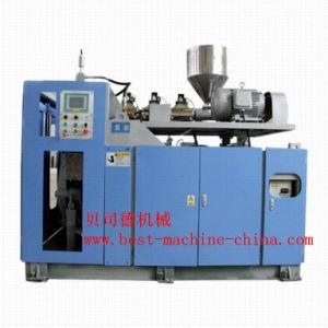 PLC+Touch Scteen 12L Single Station Blow Moulding Machine pictures & photos