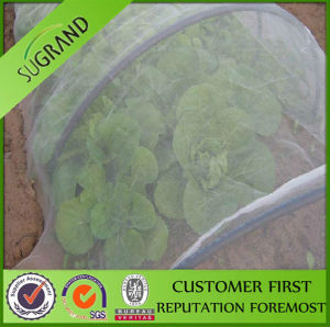 100% Virgin HDPE Anti Insect Net for Greenhouse/ 100% Polyethylene Anti-Insect Netting pictures & photos