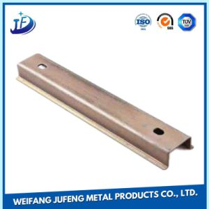 OEM Dies Connection Bracket Metal Stamping Wall Panel for Hardware Accessories pictures & photos