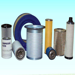 Atlas Copco High Quality Air Filter Compressor Oil Filter pictures & photos