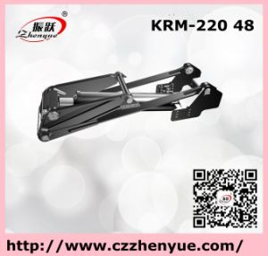 Krm-220 48′ Series Hydraulic Cylinder Used in The Lifting System of All Kinds of Dump Truck