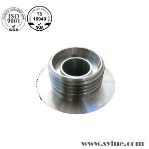 Ningbo Professional Good China Supplier Car Aluminum Joint pictures & photos