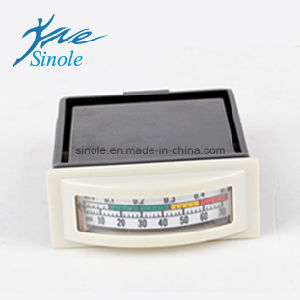 Dental Unit Spare Part Square Press Meter (17-16) pictures & photos