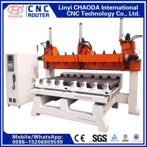 Woodworking Machine for Antique Curved Sofa Legs, Handrails, Figures pictures & photos