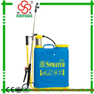 Xiefeng Electric Agriculture Battery Farm Sprayer Hand Tool pictures & photos