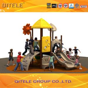 ASTM Amusement Park Outdoor Children Playground Equipment (KSII-20401) pictures & photos
