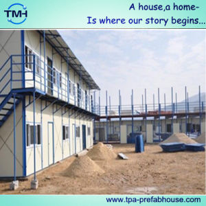 Steel Structure Construction House Project pictures & photos