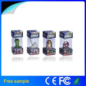 Fashion Popular Gift Star Wars USB Flash Drive 16GB pictures & photos