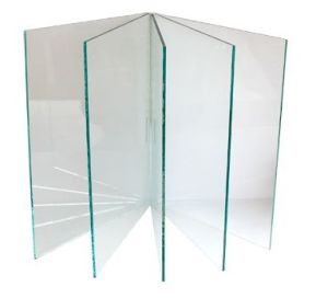 High Quality Clear Float Glass for Low E Coating with Size 2140X3660 pictures & photos