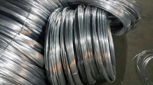 Galvanized Binding Wire From Anping Factory pictures & photos