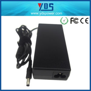 90W 5.5*3.0*12mm for Samsung Laptop Power Adapter pictures & photos