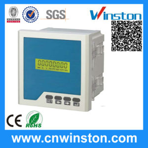 Single Phase Digital Cos Meter with CE pictures & photos