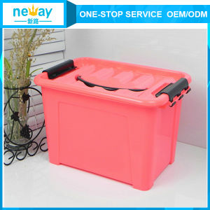 Suzhou Neway Big Storage Box, Promotional New Design Plastic Storage Box pictures & photos