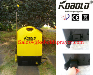 16L New Agriculture Battery Knapsack Sprayer pictures & photos
