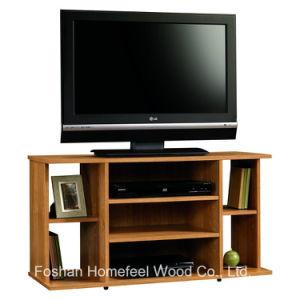 Livijng Room Furniture Highland Oak Wooden TV Stand (TVS02) pictures & photos