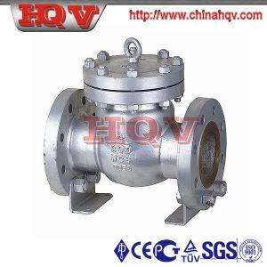 Zhejiang Steel Flange Type Swing Check Valve