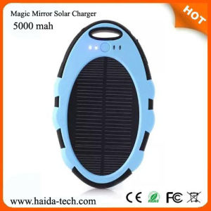Best 5000 mAh Solar Charger