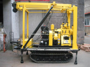 Crawler Type Drilling Equipment for Mine Exploration (YZJ-200) pictures & photos
